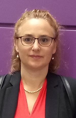 Teresa Matilla-Rodríguez